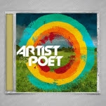 Artist vs Poet Self Titled EP CD
