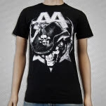 Asking Alexandria Hillbilly Black T-Shirt