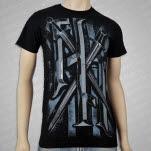 Asking Alexandria Throne Black T-Shirt