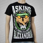 Asking Alexandria To You Black T-Shirt