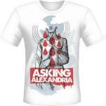 Asking Alexandria Wayne T-Shirt