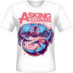 Asking Alexandria Crab T-Shirt