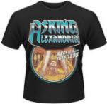 Asking Alexandria Horror T-Shirt