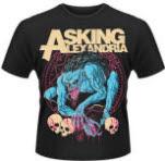 Asking Alexandria Gargoyle T-Shirt