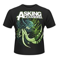 Asking Alexandria Tusks T-Shirt