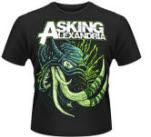 Asking Alexandria Tusks T-Shirt