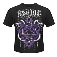 Asking Alexandria Demonic T-Shirt