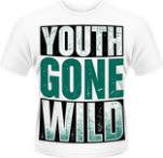 Asking Alexandria Youth Gone Wild T-Shirt
