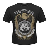 Asking Alexandria Eagle T-Shirt