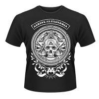 Asking Alexandria Passion T-Shirt