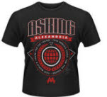 Asking Alexandria This World T-Shirt
