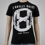 A Skylit Drive Broken Black T-Shirt