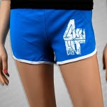 official A Skylit Drive Doin Teal Track Shorts