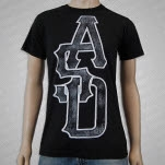 A Skylit Drive Giant Black T-Shirt