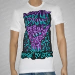 A Skylit Drive Hangin So Loose White T-Shirt