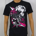 A Skylit Drive Sleepwalker Black T-Shirt