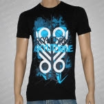 A Skylit Drive Symbol Black T-Shirt