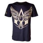 Assassins Creed Iv Black Symbol T-Shirt