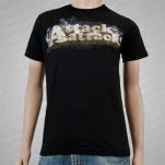 Attack Attack Drive By Black T-Shirt