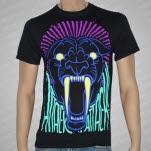 Attack Attack Sabertooth Black T-Shirt
