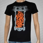 At The Throne of Judgment Ghosts T-Shirt