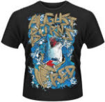 August Burns Red Shark T-Shirt