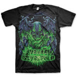 Avenged Sevenfold Dare to Die T-Shirt