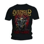 Avenged Sevenfold New Day Rises T-Shirt