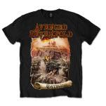 Avenged Sevenfold Germany T-Shirt