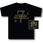 Avenged Sevenfold inch7inch T-Shirt