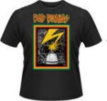 Bad Brains Bad Brains T-Shirt