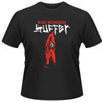 Bad Religion Suffer T-Shirt