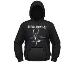 Bathory Goat Hoodie Shirt