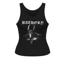 Bathory Goat Ladies Tank Vest