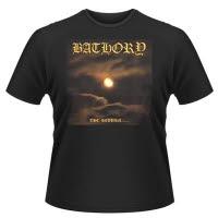 Bathory The Return T-Shirt
