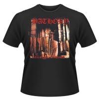 Bathory Under The Sign T-Shirt