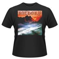 Bathory Twilight Of The Gods T-Shirt