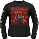 Bathory In Memory Long Sleeve T-Shirt