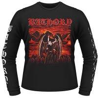 Bathory In Memory Long Sleeve T-Shirt