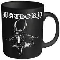 Bathory Goat Coffee Mug