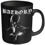 Bathory Goat Coffee Mug