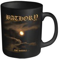 Bathory The Return Coffee Mug