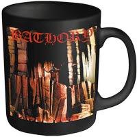 Bathory Under The Sign Coffee Mug