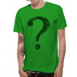 Batman Riddler Chest T-Shirt