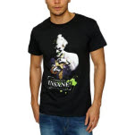 Batman Insane Joker T-Shirt