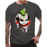 Batman Joker Graffiti T-Shirt
