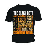 Beach Boys Best of SS T-Shirt