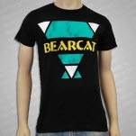 Bearcat Fierce Black T-Shirt