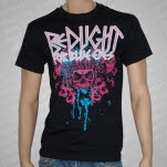 Bedlight For Blue Eyes Crown Black T-Shirt