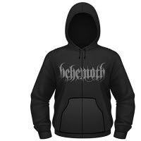 Behemoth Logo Hoodie With Zip